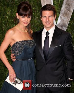 Tom Cruise Has Reportedly Not Seen His Daughter In Years