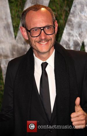 Celebrity Photographer Terry Richardson Defends Himself Against Sexual Harassment Claims
