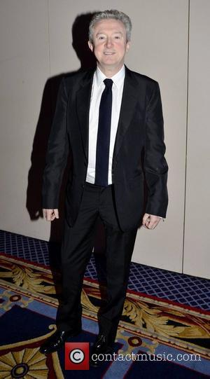 Louis Walsh Variety Children's Charity Humanitarian Awards Gala Dinner at The Burlington Hotel Dublin, Ireland - 06.05.12