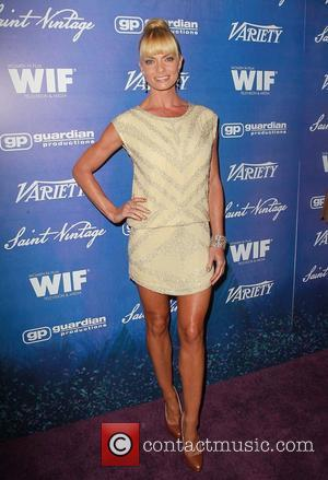 Jaime Pressly's Club Bust-up Branded A Misunderstanding