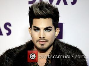 Adam Lambert, VH1 Divas