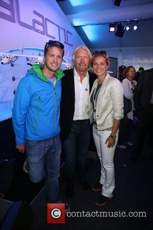 Sir Richard Branson Wants To Buy Back Virgin Records