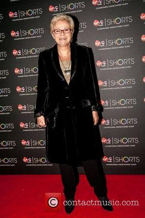 Julie Walters Delighted By Susan Boyle Praise
