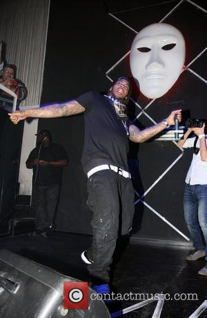 Waka Flocka Flame's Managers Lose Shooting Lawsuit