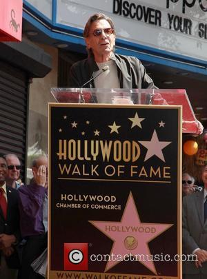 Walter Koenig Lands Hollywood Walk Of Fame Star
