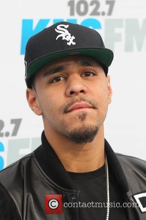 J Cole To 'Educate' Himself on Autism After Apologizing for Lyric