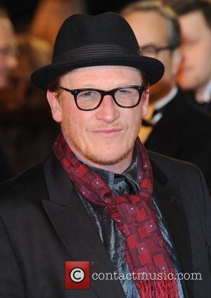 Geoff Bell at the premiere of War Horse at Odeon, Leicester Square, London, England- 08.01.12