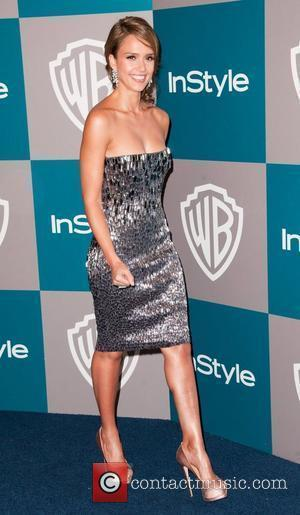Jessica Alba Launches New Safe Baby Website