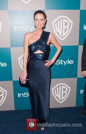 Nicky Hilton The 69th Annual Golden Globe Awards (Golden Globes 2012) 13th Annual Warner Bros. And InStyle After Party at...