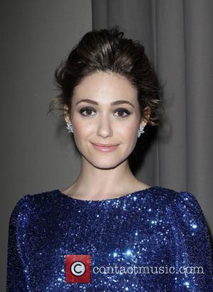 Emmy Rossum Outraged By Mountain Lion Encounter