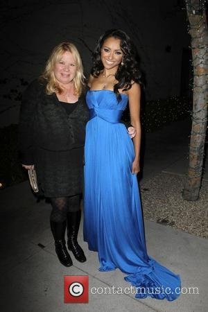 Julie Plec and Kat Graham The Ripple Effect Benefiting The Water Project Charity held at Sunset Luxe Hotel - Inside...