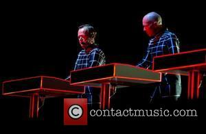 Kraftwerk at the Tate: One Original Member Left, So Is It Just a Tribute Band? Does It Matter?