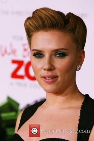 Scarlett Johansson Scared Of Birds