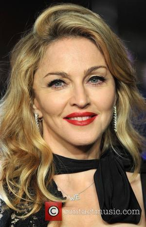 Madonna Wants To Make Prince William Film