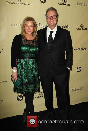 Kathy Hilton; Rick Hilton The Weinstein Company's 2013 Golden Globe Awards Party  Featuring: Kathy Hilton, Rick Hilton Where: Beverly...