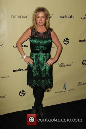 Kathy Hilton The Weinstein Company's 2013 Golden Globe Awards Party  Featuring: Kathy Hilton Where: Beverly Hills, California, United States...