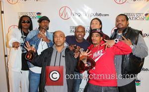 Bone Thugs-n-harmony Bring Ohio Kidnap Hero Onstage