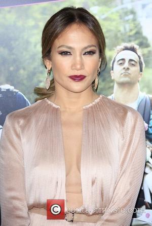 Jennifer Lopez: 'I Didn't Have Postpartum Depression'