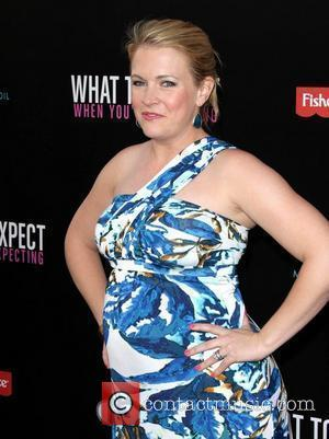 Melissa Joan Hart Determined Not To Know Baby's Sex Until Birth