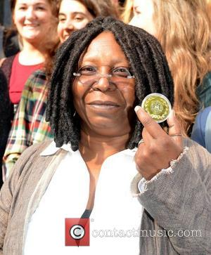 Whoopi Goldberg In The Dark About U.s. Election