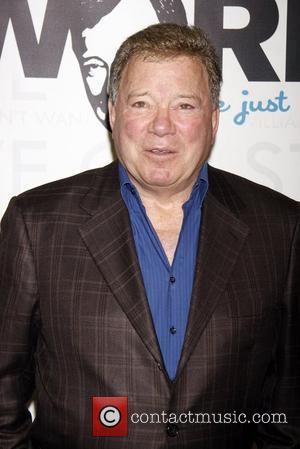 William Shatner On His Broadway Show: I May Die On-stage