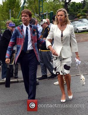 Sir Cliff Richard Scrapped Alias Album Plans