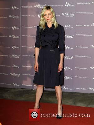 Kirsten Dunst Wins Restraining Order Against French Fan