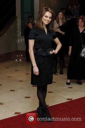 Kara Tointon Set To Replace Alesha Dixon On 'Strictly'