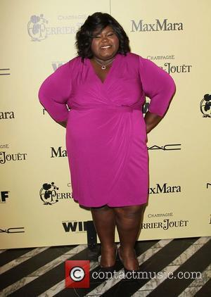 Gabourey Sidibe Beat Up Bully In Junior High