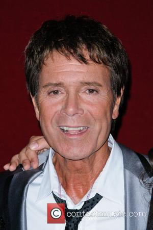 Sir Cliff Richard World Hunger Day Concert - photocall held at the Royal Albert Hall. London, England - 28.05.12