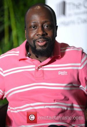 Celebrating His 43rd Birthday, Wyclef Jean Almost Gives Us A Glimpse Of His Perfect Gentleman