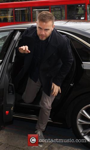 The X Factor, Gary Barlow