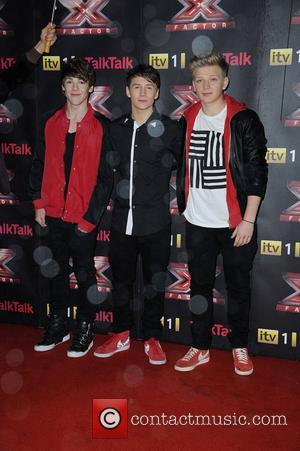 Chris Maloney's Sour X Factor Exit Continues