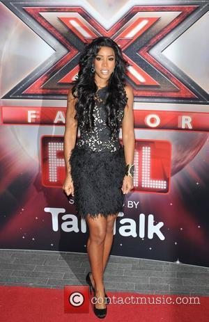 Kelly Rowland Enters World Of Luxury Watches