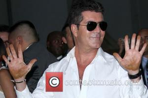 Simon Cowell Sends S.o.s To Sharon Osbourne, Louis Walsh, And Dannii Minogue