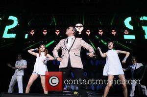 Psy's Anti-American Song is No Match for Gangnam Style Take-over