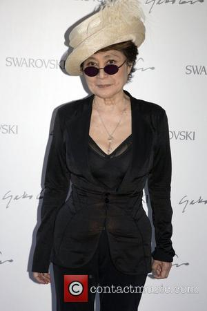 Yoko Ono Launches Unusual Clothing Line