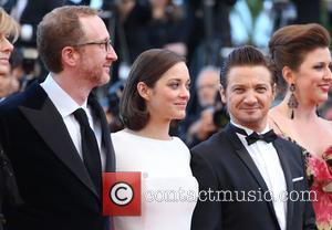 Marion Cotillard, Jeremy Renner, Cannes Film Festival, James Gray