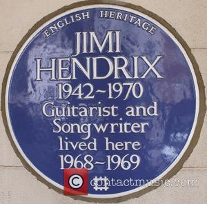 Jimi Hendrix Biopic To Feature Unreleased Music