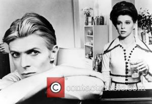 Archive and David Bowie