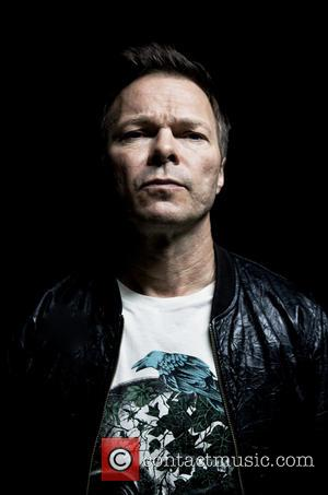 Dj Pete Tong Receives Mbe Medal