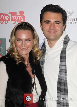 Natasha Henstridge, Darius Danesh, Hollywood Christmas Parade