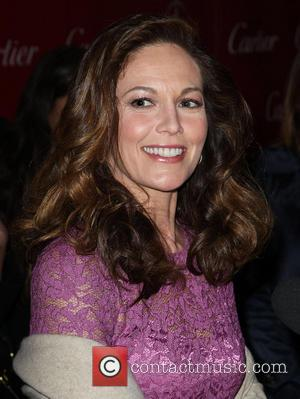 Diane Lane Files Divorce Papers