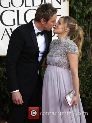 Kristen Bell, Dax Shepard Go Get Marriage License. End Up Getting Married.