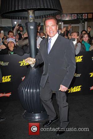 Arnold Schwarzenegger Spent Years Fighting For Conan Revival
