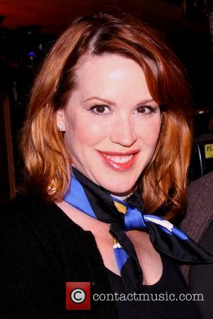 Molly Ringwald To Release Jazz Standards Album