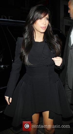 Kim Kardashian Due Date: Dangerously Close To Kate Middleton's