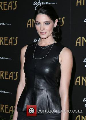Ashley Greene - Andrea's Restaurant grand opening Las Vegas Nevada United States Wednesday 16th January 2013