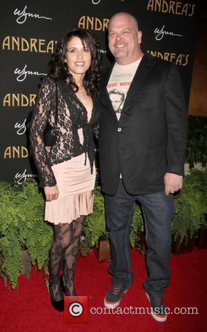 'Pawn Star' Rick Harrison Married Deanna Burditt In California