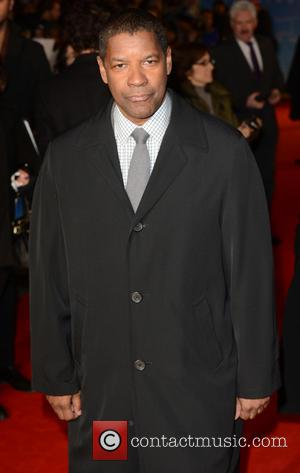 Denzel Washington - Flight UK Premiere London England United Kingdom Thursday 17th January 2013
